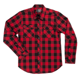 Vagabond Riding Shirt Men's - Sombrio - Chateau Mountain Sports