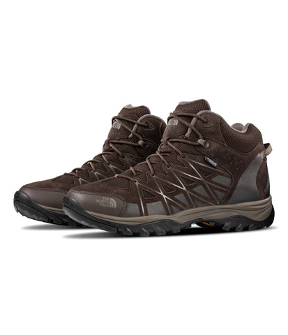 Storm III Mid Waterproof Hiking Boots - Men's - Chateau Mountain Sports