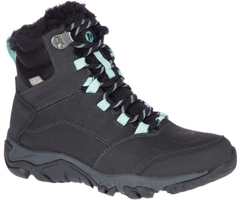 Thermo Fractal Mid Waterproof Boot Women's - Merrell - Chateau Mountain Sports