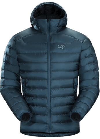 Cerium LT Hoody - Men's - Arc'teryx - Chateau Mountain Sports