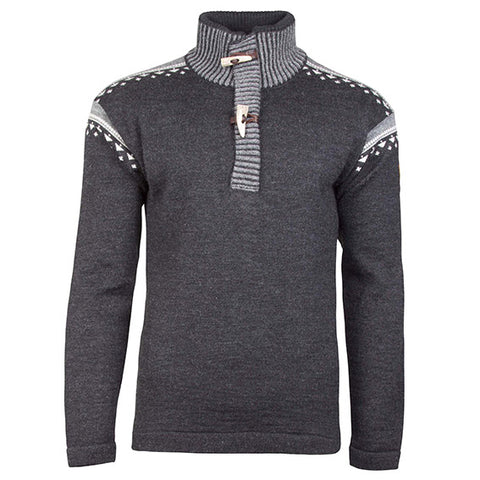 Skog Water-Repellent Sweater Men's