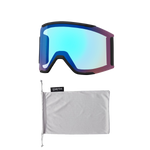 Squad Mag Goggle Unisex - Smith - Chateau Mountain Sports