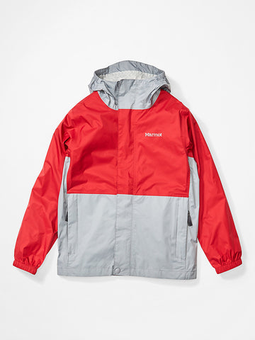 Precip Eco Jacket - Boys' - Chateau Mountain Sports