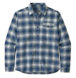 Lightweight Fjord Flannel Shirt Men's - Patagonia - Chateau Mountain Sports