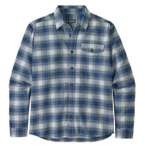 Lightweight Fjord Flannel Shirt Men's