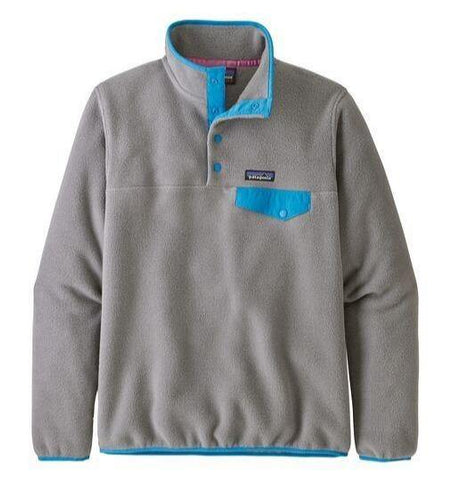 Lightweight Synchilla Snap-T Fleece Pullover Women's