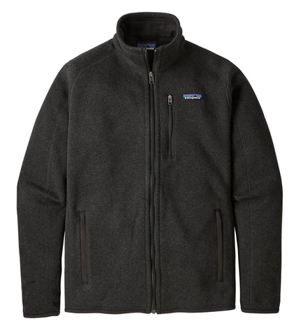 Better Sweater Fleece Jacket Men's - Patagonia - Chateau Mountain Sports