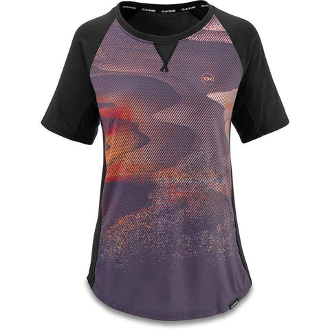 Xena Short Sleeve Bike Jersey Women's