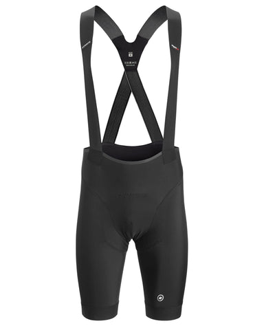 Equipe RS Bib Shorts S9 Men's - ASSOS - Chateau Mountain Sports