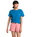 Emerine Short-Sleeve Top