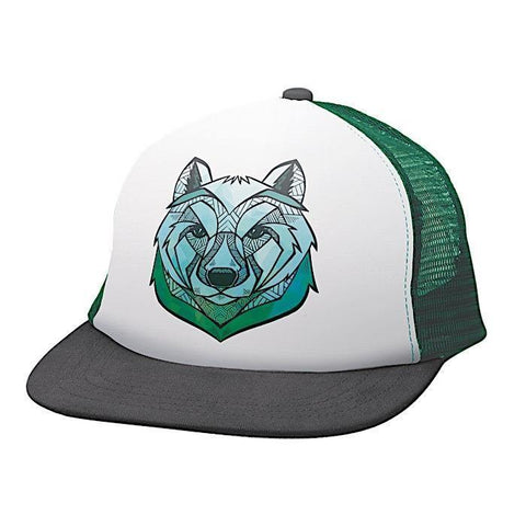 Faces Ball Cap Kids' - Ambler - Chateau Mountain Sports