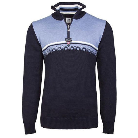 Lahti Sweater Men's - Dale Of Norway - Chateau Mountain Sports