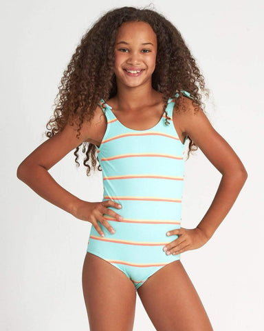 Baja Bliss One Piece Girls'