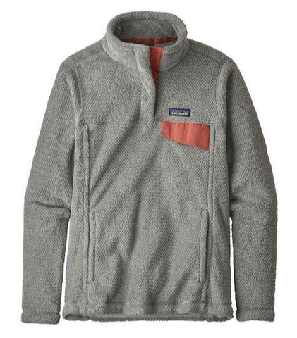 Re-Tool Snap-T® Fleece Pullover - Women's
