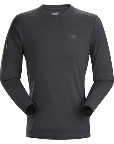 Motus AR Crew LS Shirt Men's - Arc'teryx - Chateau Mountain Sports