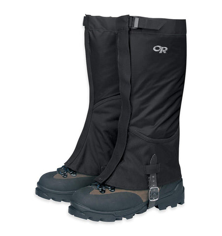 Verglas Gaiters Women's - Outdoor Research - Chateau Mountain Sports