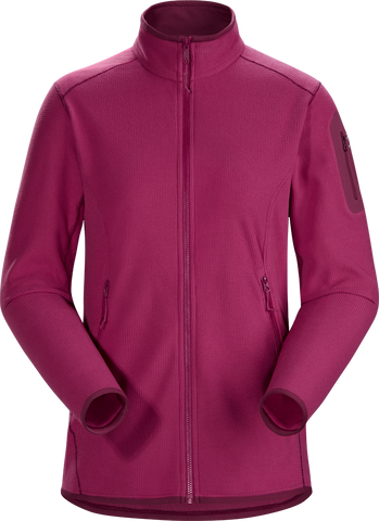 Delta LT Jacket Women's - Arc'teryx - Chateau Mountain Sports