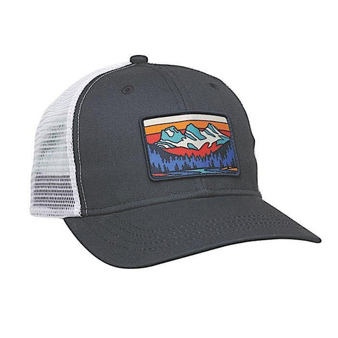 Three Sisters Ball Cap