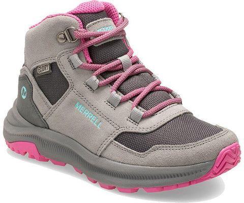 Ontario 85 Waterproof Boots Girl's - Merrell - Chateau Mountain Sports