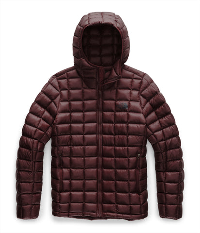 Thermoball Super Hoody - Women's - Chateau Mountain Sports