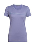 Tech Lite Crew Tee Women's - Chateau Mountain Sports
