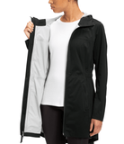 Allproof Stretch Parka Women's