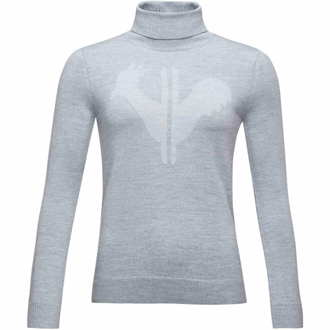 Classic Merino Roll Neck Women's - Rossignol - Chateau Mountain Sports