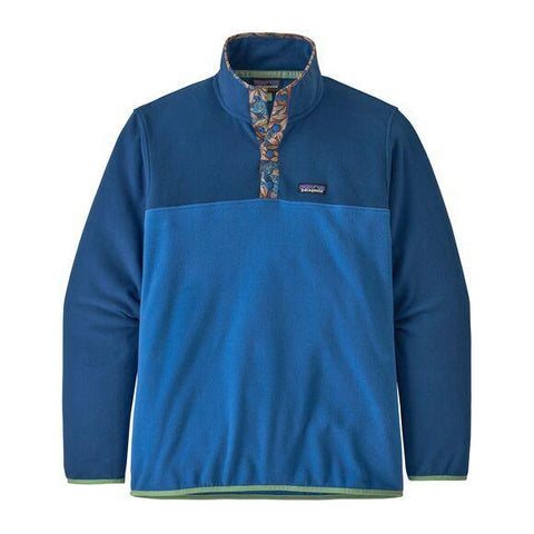 Micro D Snap-T Fleece Pullover Men's