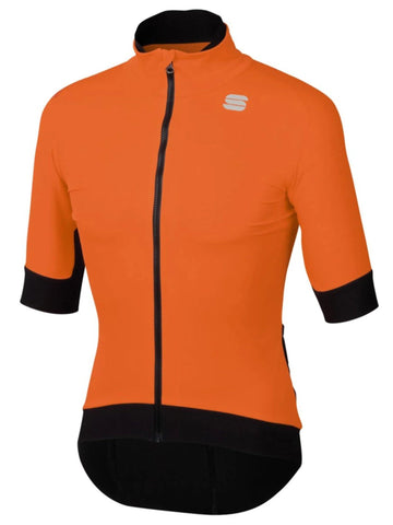 Fiandre Pro Jacket Short-Sleeved Men's