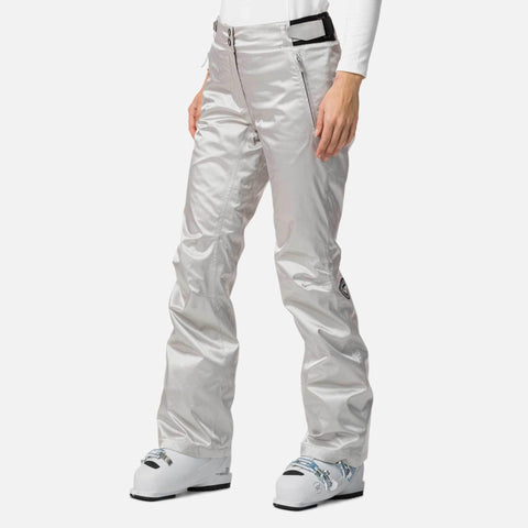 Ski Silver Pant Women's - Rossignol - Chateau Mountain Sports