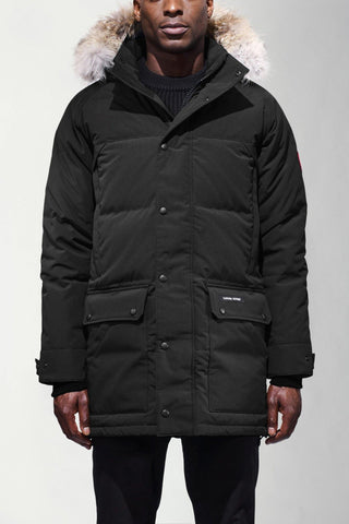 Emory Parka Men's - Canada Goose - Chateau Mountain Sports