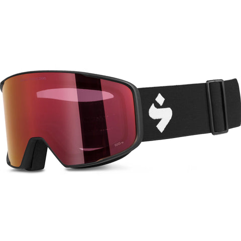 Boondock RIG Reflect Goggle w/Extra Lens - Sweet Protection - Chateau Mountain Sports