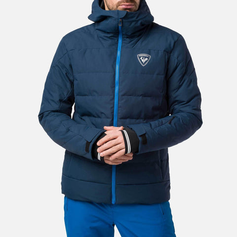 Rapide Ski Jacket Men's - Rossignol - Chateau Mountain Sports