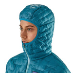 Micro Puff® Hoody - Women's - Chateau Mountain Sports
