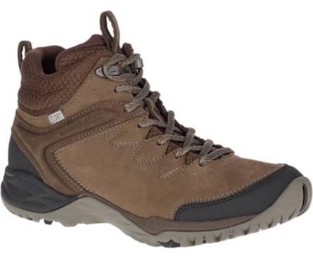 Siren Traveller Q2 Mid Waterproof Women's - Merrell - Chateau Mountain Sports
