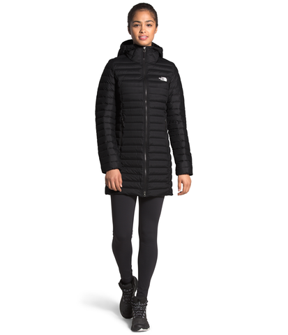 Stretch Down Parka Women's - The North Face - Chateau Mountain Sports