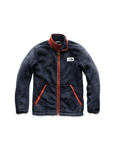 Campshire Fleece Jacket - Men's - The North Face - Chateau Mountain Sports