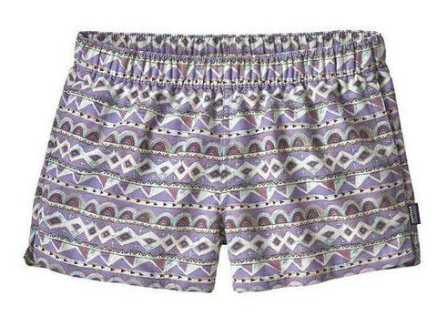 "Barely Baggies™ Shorts - 2 1/2"" - Women's - Chateau Mountain Sports"