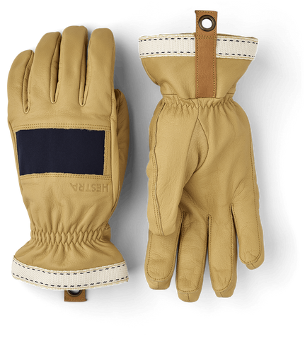 Njord Glove Men's - Hestra - Chateau Mountain Sports