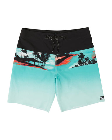 Tribong Pro Boardshort Men's