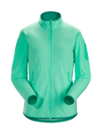 Delta LT Jacket - Women's - Arc'teryx - Chateau Mountain Sports