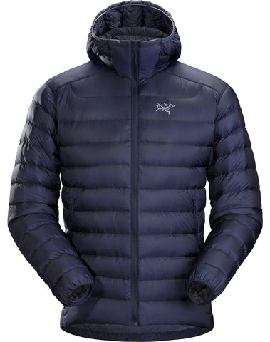 Cerium LT Hoody - Men's - Chateau Mountain Sports