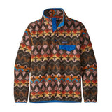 Lightweight Synchilla Snap-T Fleece Pullover Women's - Patagonia - Chateau Mountain Sports