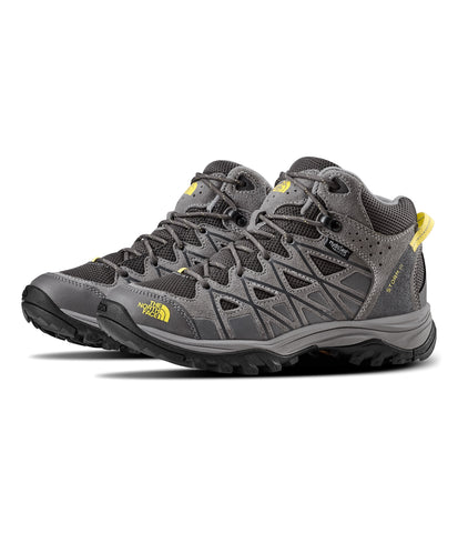 Storm III Mid Waterproof Hiking Boots - Women's - Chateau Mountain Sports