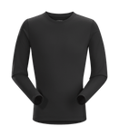 Phase AR Crew Neck LS - Men's - Chateau Mountain Sports