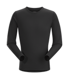 Phase AR Crew Neck LS - Men's