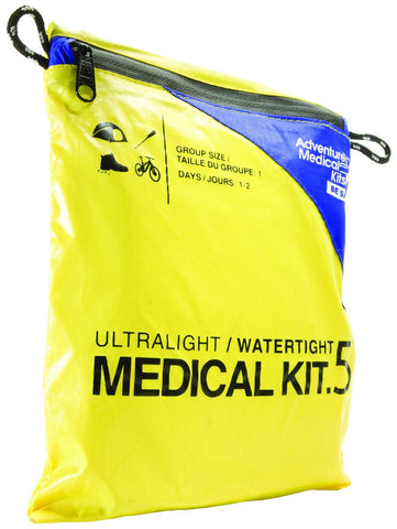 Ultralight & Watertight Medical Kit .5 - Adventure Ready Brands - Chateau Mountain Sports