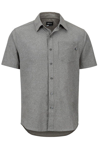 Aerobora Short Sleeve Shirt - Men's
