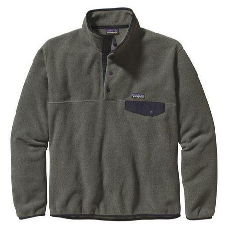 Lightweight Synchilla Snap-T Fleece Pullover Men's
