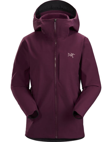 Gamma MX Hoody Women's - Arc'teryx - Chateau Mountain Sports